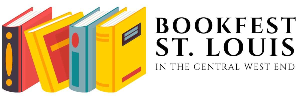 Logo BookFest St. Louis