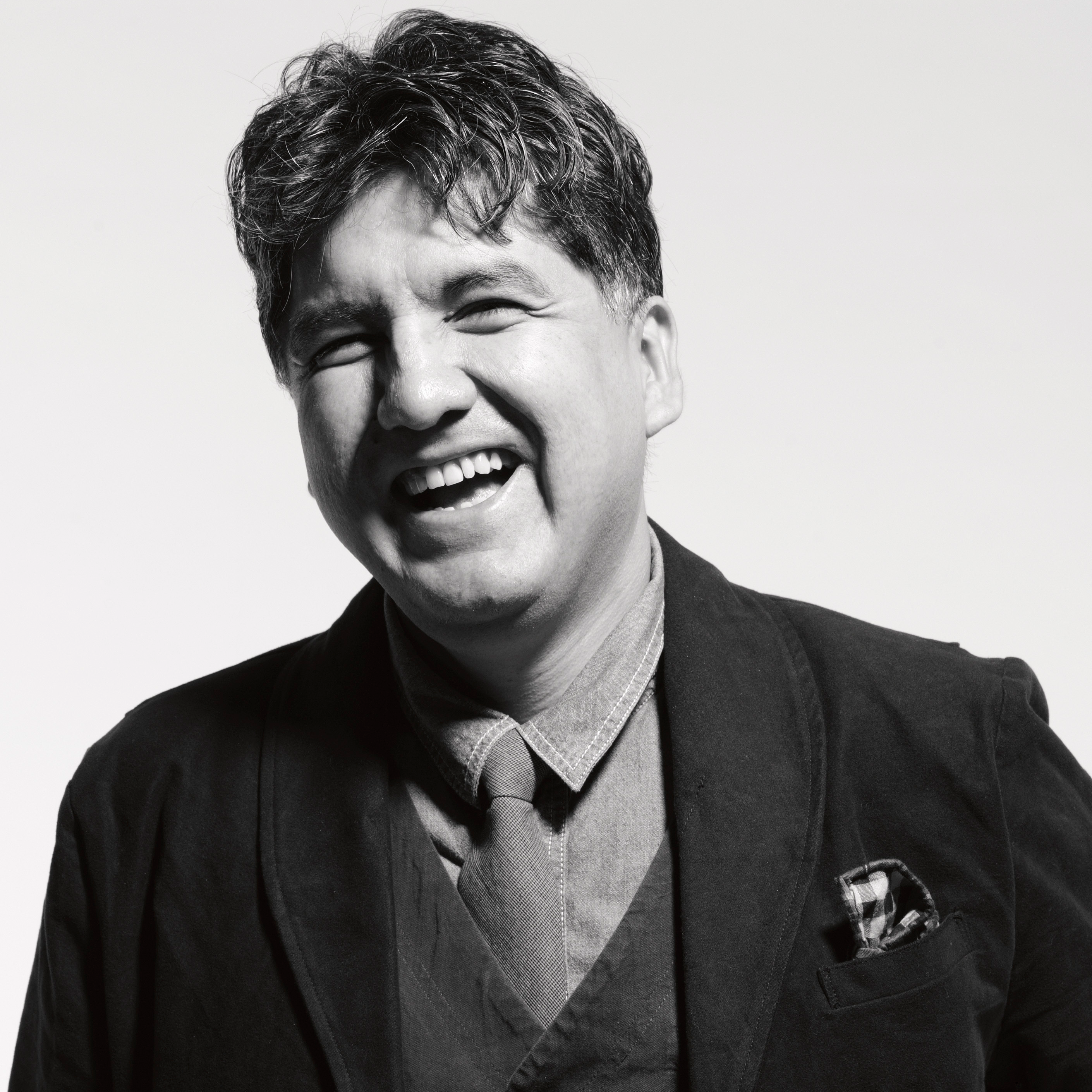 sherman alexie square